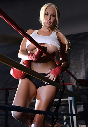 Big Boobs Sports Porn Pictures