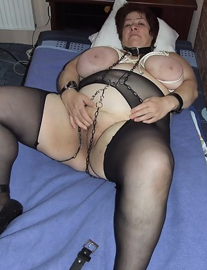 Big Boobs Bondage Porn Pictures
