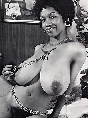 Big Boobs Vintage Porn Pictures